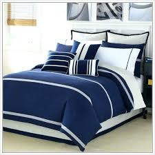 plain navy blue single duvet cover set for full inspirations 5
