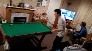 hypro snooker pool game playing a bit like a pro