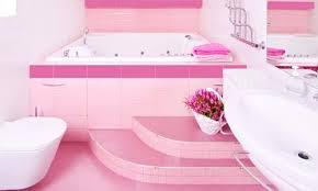 pink bathroom ideas accessories and