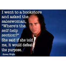 Steven Wright Quotes Unique 48 Best Steve Wright Images On Pinterest Steven Wright Satire And