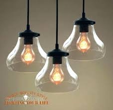fascinating pendant light replacement shades of glass s clear divine ghany info