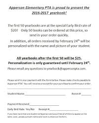 Pta Elections Flyer Apperson Pta Page 3