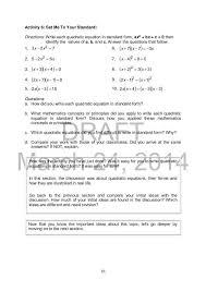 solving quadratics by factoring worksheet and inspirational solving