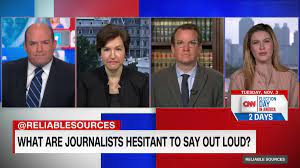 What reporters are saying about the election in private - CNN Video
