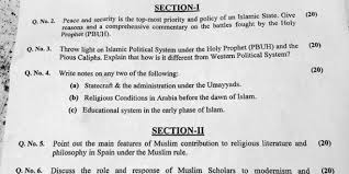 essay about islamic culture and values formatting how to write   islam essays and papers