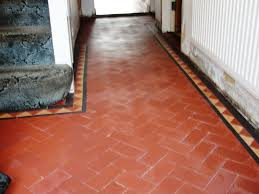 Terracotta Floor Tile Kitchen Terracotta Restoration Stone Cleaning And Polishing Tips For