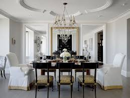 Pretty neiman marcus furniture in Dining Room Traditional with