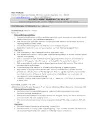 cover letter cover letter template for example business analyst resume  resumeobiee business analyst resume - Obiee