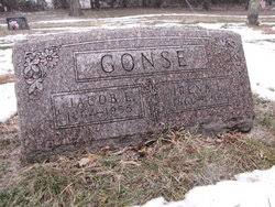 Irena Estella Connor Gonse (1856-1961) - Find A Grave Memorial