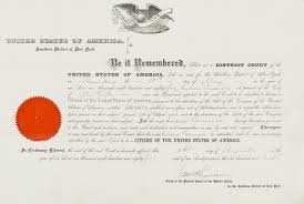 andrew s story certificate of u s naturalization the immigrant experience shaped andrew s