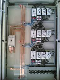 how to wire an electrical panel for a generator awesome 111 best electrical images on