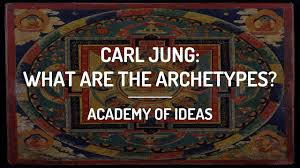Carl Jung What Are The Archetypes