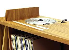 record player shelf folded record bureau miller wall mount record player shelf