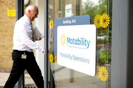 Operations Employee Working For Us Careers Motability Operations