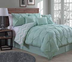 Mint Green Queen Bed Sheets