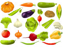 Vegetable Free Downloads Clipart