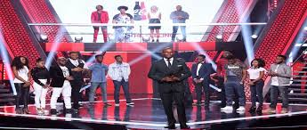 Image result for [BREAKING] Idyl wins The Voice Nigeria 2017