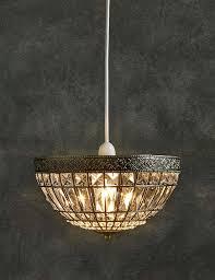 image chandelier lighting. Gem Ball Easy Fit Image Chandelier Lighting