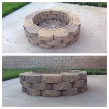 Cowboy Fire Pit Grill Home Depot  Home Fireplaces Firepits Home Depot Fire Pit