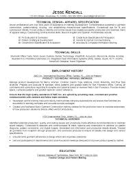 Fashion Industry Cover Letter Fashion Resume Examples Objective Extraordinary Fashion Resume Examples