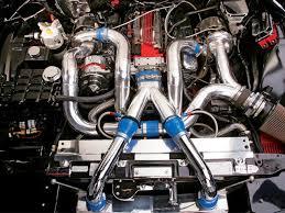 1996 chevy impala ss twin turbo pro street impala super chevy sucp 0805 02 z 1996 chevy impala ss engine