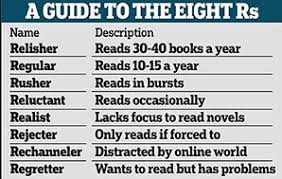 main image for post 60 great books for reluctant readers at ks3