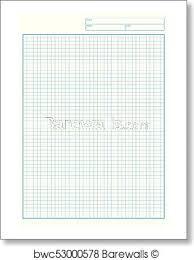Engineering Paper Printable Engineering Graph Paper Printable Graph Paper Vector Art Print