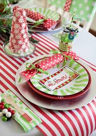 Candy Cane Theme Decorations 60 Christmas Party Decorations Ideas To Follow This Year Feed 56