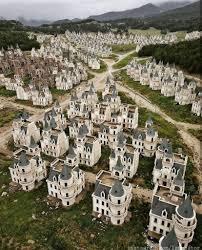 The Burj Al Babas housing project - Album on Imgur