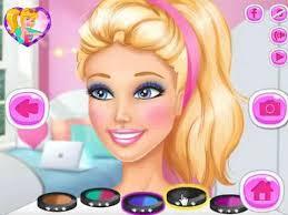 barbie wedding makeup cartoon for children best kids games best baby games best video