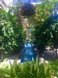 photo of united states botanic garden washington dc united states the conservatory