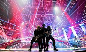 Trans Siberian Orchestra Ppg Paints Arena