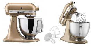 kitchenaid artisan 5 qt stand mixer under 200 shipped free food grinder the krazy lady