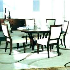 kitchen table and chairs set round table 6 chairs interesting ideas round dining room tables for