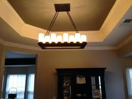 allen roth 4 light bronze chandelier eberline