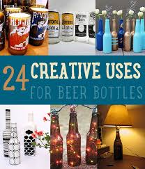 uses for beer bottles diy projects craft ideas how to s for home decor with s