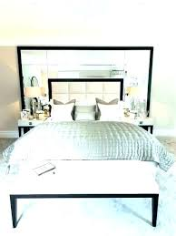 Bedroom Set With Mirror Headboard Bedroom Sets With Mirrors North ...