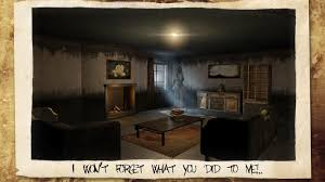 The Fear  Creepy Scream House Android Apps On Google Play - Creepy basement bedroom
