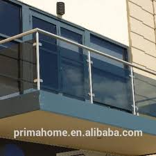 Modern Design Stainless Steel Balcony Grill Designs - Buy Balcony Grill  Designs,Stainless Steel Baluster,Railing Design In India Product on  Alibaba.com