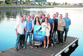 Premiere of Abalone Wars' new season   Port Lincoln Times   Port ...