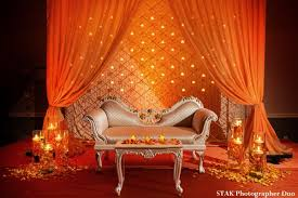 modern indian wedding decor with wedding wall decorations romantic decoration