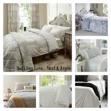 Next Bedroom Bed Linen Love Bedroom Nesting Pushing The Moon