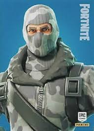 Trading Card Size Chart 2019 Panini Fortnite Series 1 Checklist Set Details Boxes Release Date