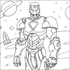 They are free and easy to print. 5 Budget Friendly Iron Man Coloring Pages For Kids Mitraland