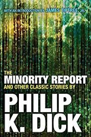 Image result for minority report dick