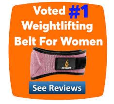 no1 womens belt