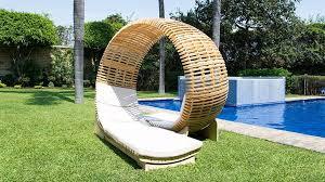 loopita bonita outdoor furniture. Loopita Circular Lounge Chair Bonita Outdoor Furniture P