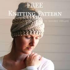 Free Knitted Headband Patterns Amazing Free Knitting Pattern For Calisson Headband Must Knit Soon