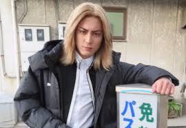 間宮祥太朗の髪型はどんな感じ画像をまとめてみた 男の髪型特集