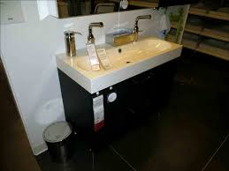 posts for adorable rectangle undermount with wooden adorable trough sinks with two faucets rectangle undermount trough bathroom sink jpg